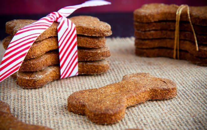 biscotti per cani ricetta
