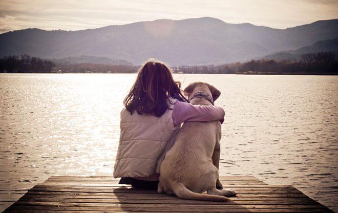 Come superare la depressione per la perdita di un cane