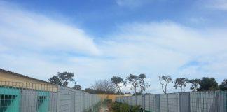 giardini di pluto