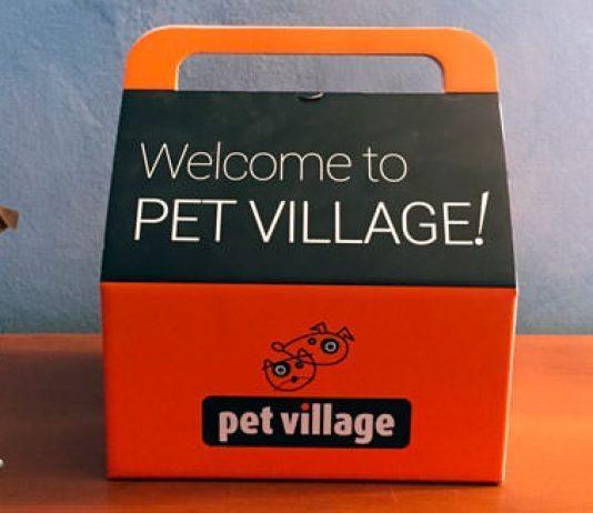 pet village