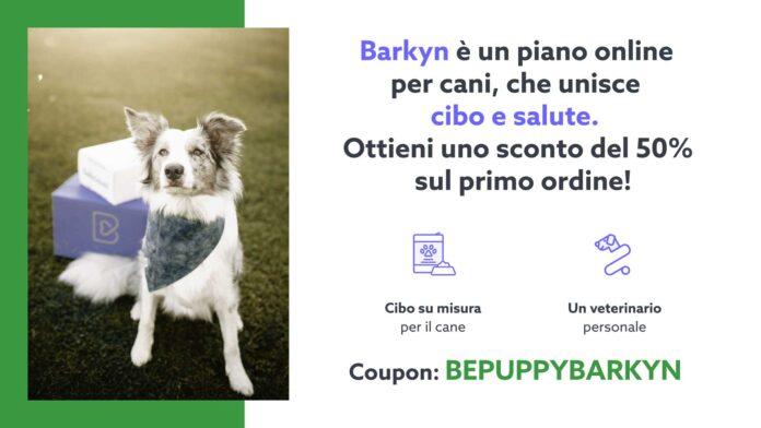 Barkyn Bepuppy